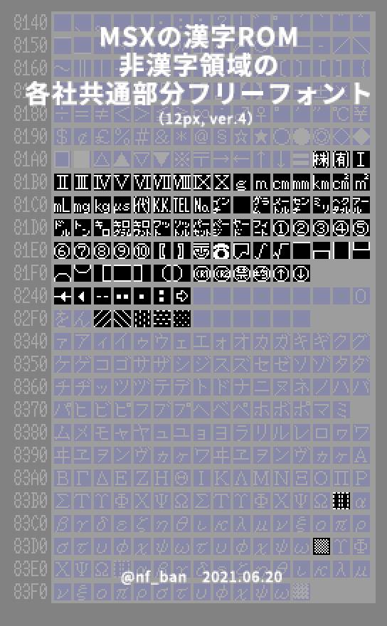 https://p.gigamix.jp/devmsx/cg/kanjirom_non-kanji_freefont_20210622.png