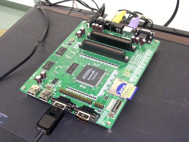 MSX2サンプル