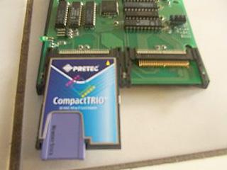 MSXでメモリースティック